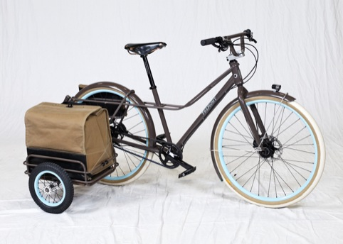 Ziba and Signal Cycles's design