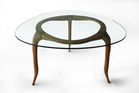 Nigel Coates, Domo Dining Table 2011