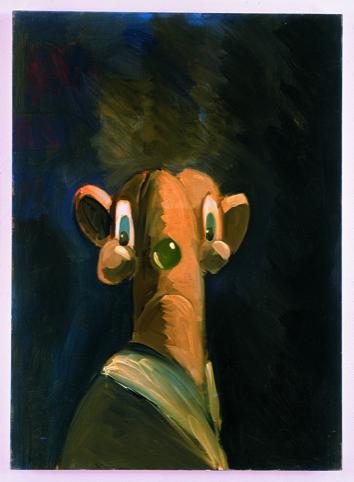 The Butler, 2000