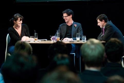the paywall debate, 2010