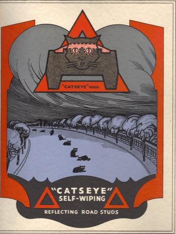 Cat's Eye Catalogue