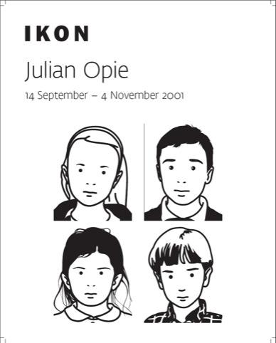 Opie poster