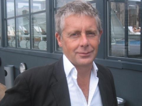 Tim Pyne
