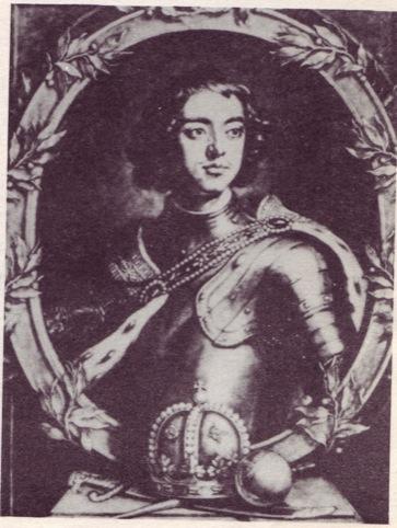 Tsar Peter III loved Deptford