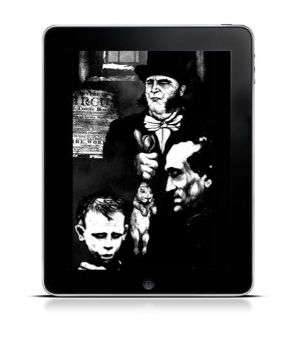 Dickens: Dark London