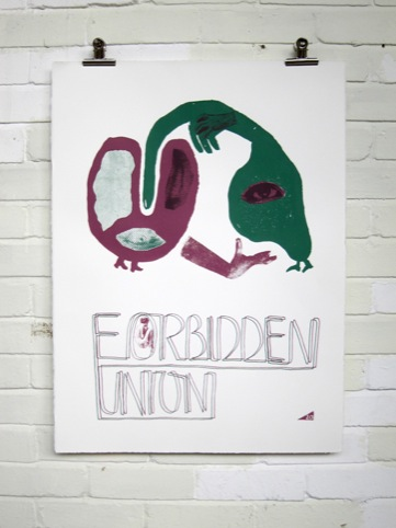 Forbidden Union