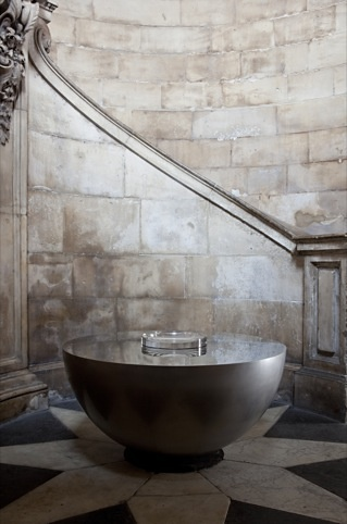 Perspectives by John Pawson at St Paul's Cathedral