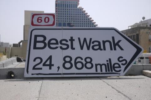 Waplington's Best Wank
