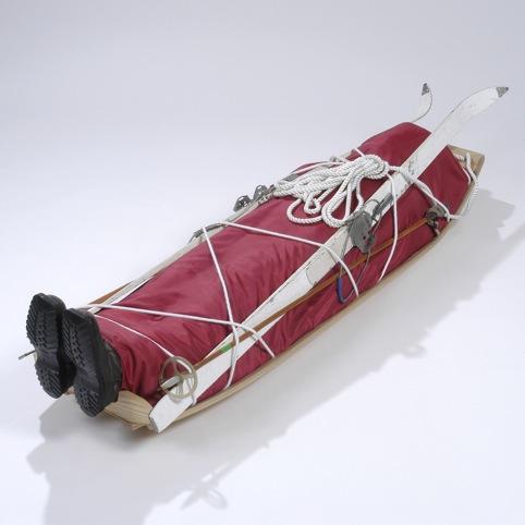 Ski by Crazy Coffins