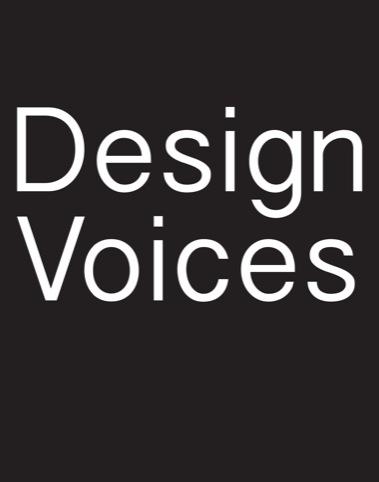 Design Voices