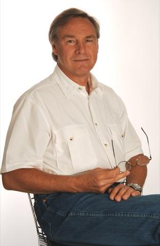 Glenn Tutssel, executive creative director, The Brand Union