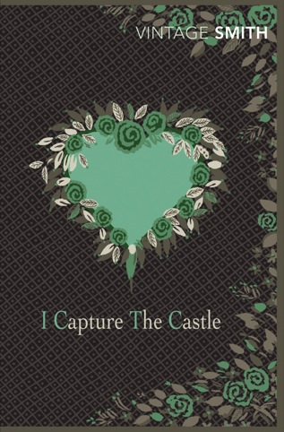 I Capture the Castle by Dodie Smith, designed by Celia Birtwell