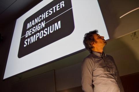 Tom Dorresteijn speaking at last year's event