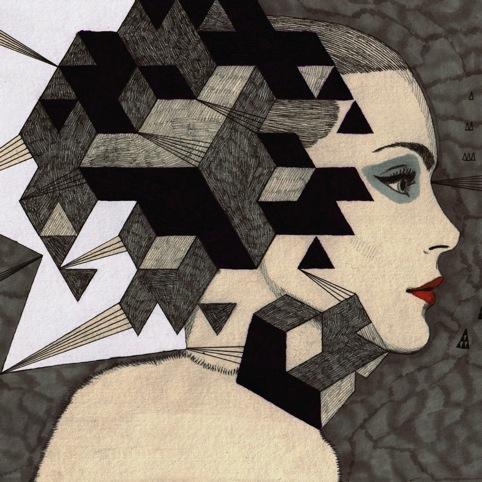Kuedo Severant by Anna Higgie