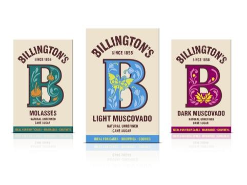Billington's range