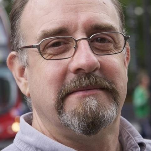 Malcolm Garrett