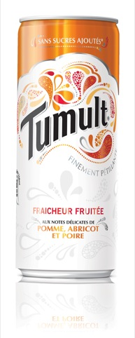 Tumult Fruit Slim Can