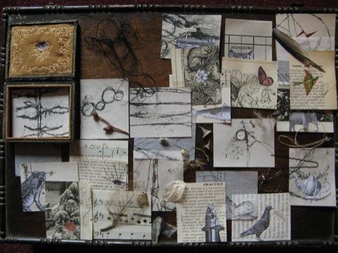 A Dream, Elizabeth Willow