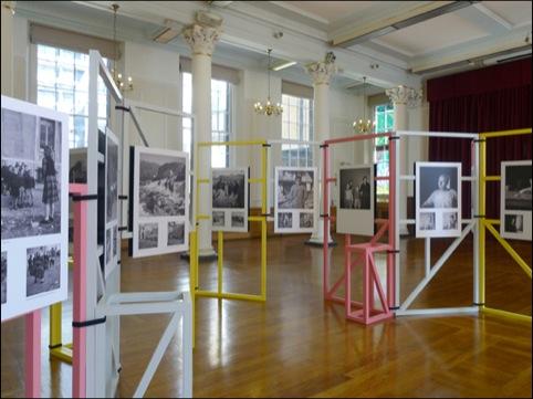 Modular Exhibition System 1