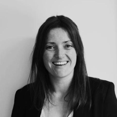 Dragon Rouge head of sustainability Fiona Bennie