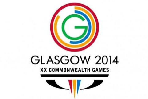 Glasgow 2014 identity, by Marque Creative