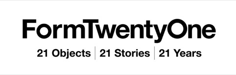 Form 21 Logo