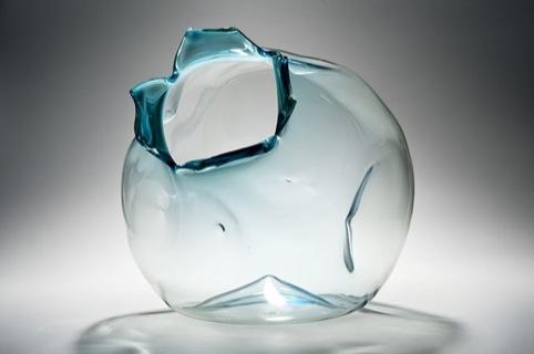 Clear in Aqua