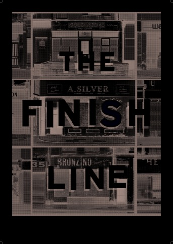 The Finish Line by Clive Piercy