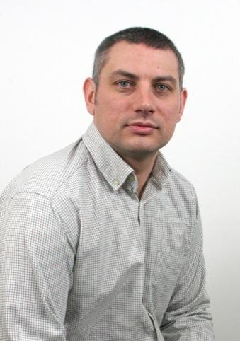 Gavin Wye