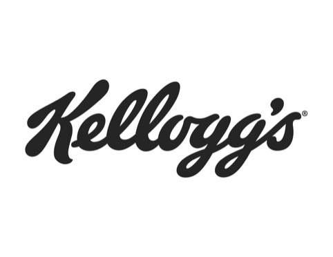 Logo in black and white