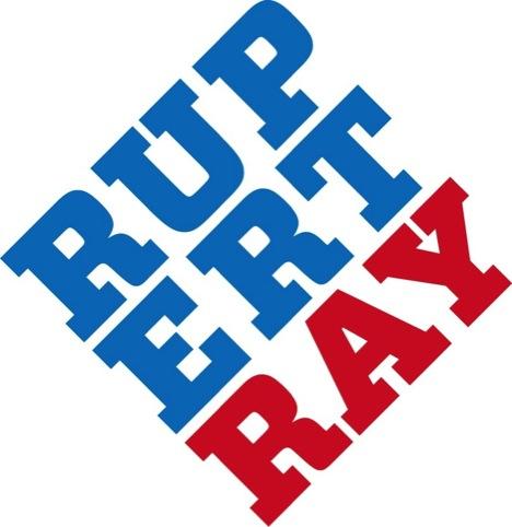 Rupert Ray identity, by Ivan Chermayeff