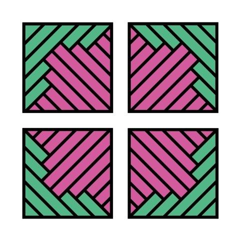 Tile Two (xFour)