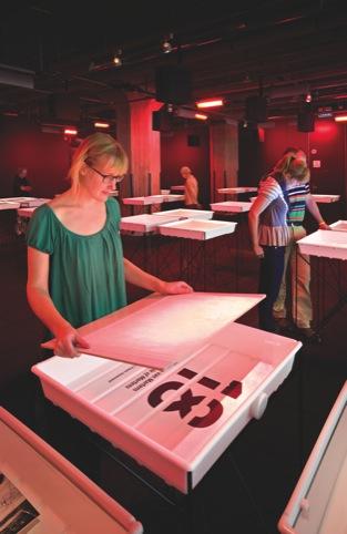 The Darkroom, for Nederlands Fotomuseum, by Kossman dejong