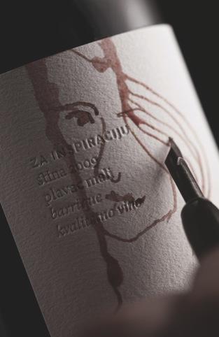 Stina, for Jako Vino, by Brandoctor and Bruketa Zinic OM