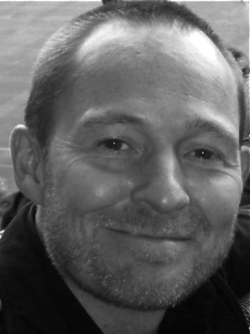 Darren Whittingham, co-founder, group ECD Start JG