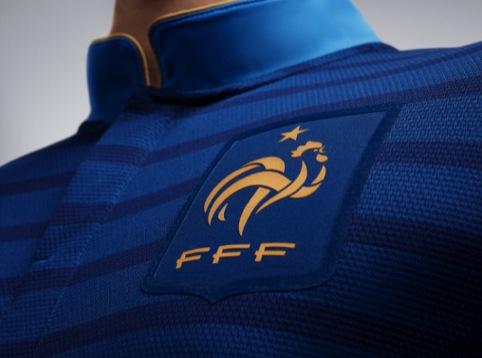 France shirt by Nike