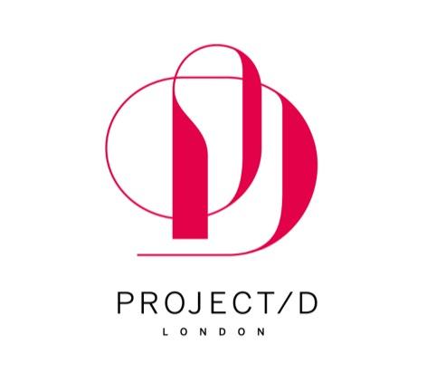 Project D London logo
