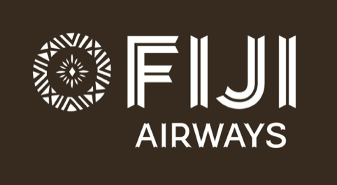 The new Fiji Airways identity