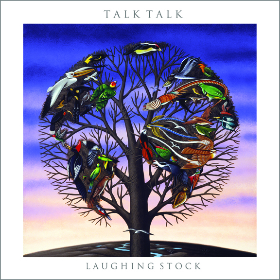 Laughing Stock cover