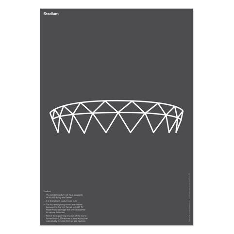 Stadium - Alan Clarke