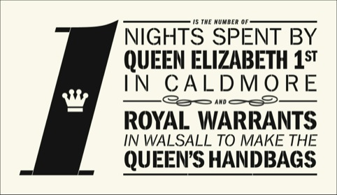 Some royal facts