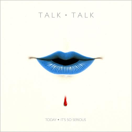 Talk Talk first single