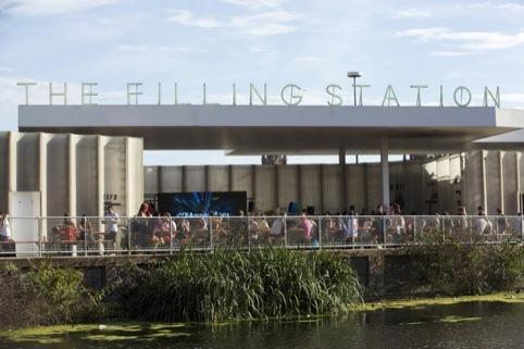 The Kings Cross Filling Station