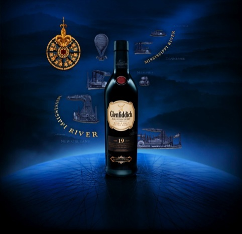 Age of Discovery Bourbon
