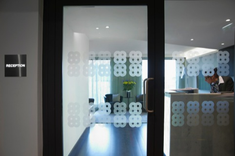 Cotton Rooms by LDY EcoGraphics