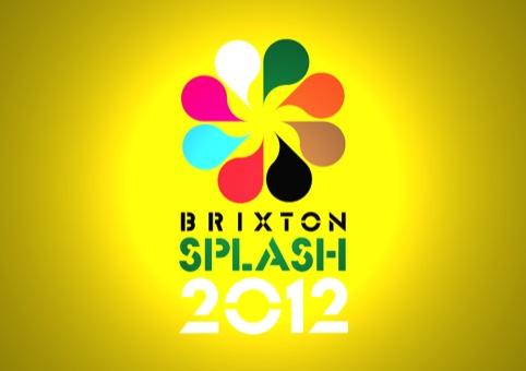 Brixton Splash identity