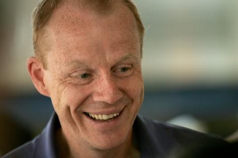 Tony Burton