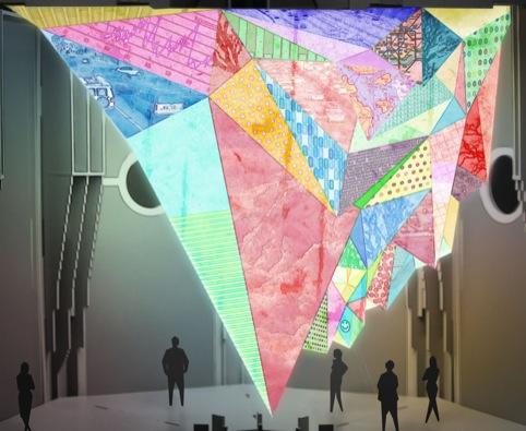 Prism, by Keiichi Matsuda