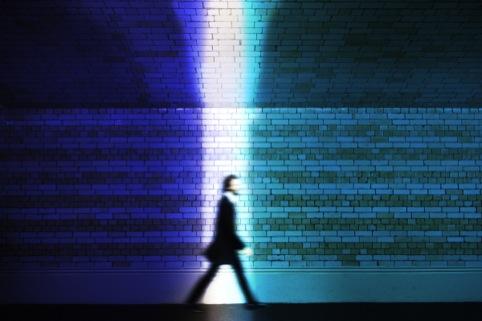 Walk The Light, by Cinimod Studio