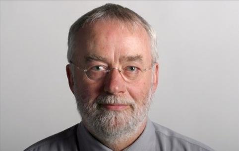 Bill Moggridge: 1943-2012